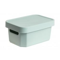Κουτί αποθήκευσης Cave Box 11L Βεραμάν 36x27.5x13.5 Cyclops