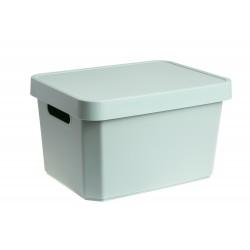 Κουτί αποθήκευσης Cave Box 17L Βεραμάν 36x27.5x21.5 Cyclops