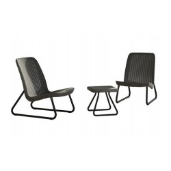 RIO PATIO SET KETER