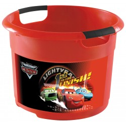 Καλάθι 36L Disney Cars Keter