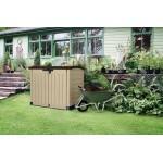 Αποθήκη κήπου Store It Out ARC Keter
